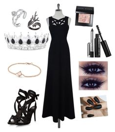 """""""outfit"""" by kwharmony on Polyvore featuring Bobbi Brown Cosmetics, BCBGMAXAZRIA, David Yurman, Lord & Taylor and Marc Jacobs"""