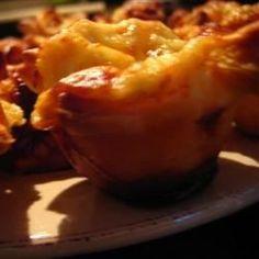 Cheese Ramkin Allrecipes.com  1 Recipe