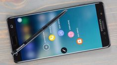 Samsung suspends Galaxy Note 7 production after multiple replacement phones catch fire