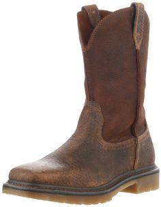 Ariat Men's Rambler Work Boot « Shoe Adds for your Closet