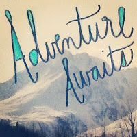 Day 201 | 365 Days of Hand Lettering #365 #Adventure #Chugach
