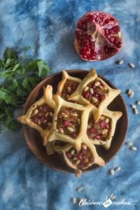 Falafels maison et sauce au tahine - Cuisinons En Couleurs Crepe Mille Trou, Falafels, Sauce, Feta, Waffles, Breakfast, Cherry Tomatoes, Cooker Recipes, Homemade