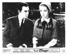 Sarita Montiel MI Ultimo Tango 1960 Original Movie Photo 1400 | eBay