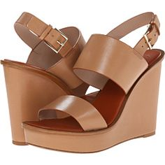 Tory Burch Lexington 110MM Wedge Sandal