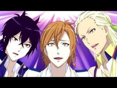 dance with devils ep 12 eng sub   Dance with Devils - Fandom Scene [EP 8]   Eng subs 1080p - YouTube