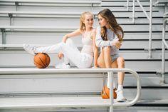 Basketball bestie ❤️❤️
