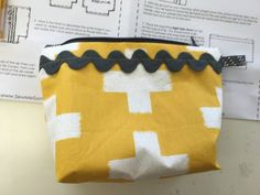 My first ever project post ! First Zippy Bag - PURSES, BAGS, WALLETS