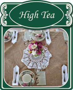 Rosemary Hill - High tea, coffee shop, events, farm. Pretoria Pretoria, High Tea, Hanging Out, Coffee Shop, Places Ive Been, Events, Table Decorations, Cool Stuff, Home Decor