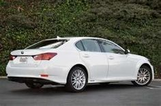 Lexus GS 450h – The 2013 Luxury Hybrid Car moving vehicles across the country