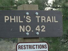 phil's trail bend oregon