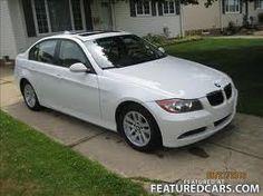 BMW 325i/2007