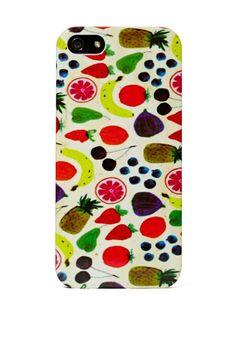 Sweet Talk iPhone 5 Case