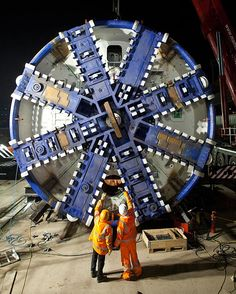 Image result for equipment to build a tunnel