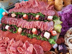 Food Decoration, Beef, Meat, Steak