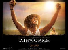Faith like Potatoes  Seems like a movie Jesse should watch!!!