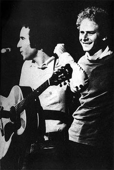 Simon & Garfunkel Simon Garfunkel, Paul Simon, Vintage Music, Classic Rock, Golden Age, Rock N Roll, Acoustic, Childhood Memories, Good Times