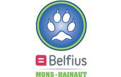 Belfius Mons-Hainaut (Mons, Belgium) #BelfiusMonsHainaut #Mons #BLB #Belgium (L16941)