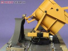 [Close] Granby Mine Car (3-Car) (Unassembled Kit) (Model Train) Other picture1