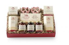 Bring The Gift Giving Tradition With @HickoryFarms #HickoryTradition http://go.shr.lc/1UWGZK6  AD