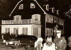13 Creepiest US Destinations - Amityville Horror House (Amityville, NY) The Amityville Horror House, Ronald Defeo Jr, Famous Murders, Us Destinations, High Hopes, Haunted Places, Abandoned Places, Horror Stories, Historia