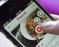 Pinterest sigue cosechando beneficios para las marcas y negocios online via @Santiago_Sanz_L [ http://sco.lt/...]  Descarga tu Bono 4 Ebooks de Regalo - www.ganesalud.info -