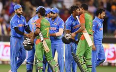 Bangladesh vs India 1st Asia Cup T20 2016 Match Prediction