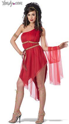 Sexy Halloween Costumes for Women, 2019 Adult Halloween Costume Ideas Cheap Halloween Costumes, Adult Costumes, Costumes For Women, Halloween Ideas, Halloween Stuff, Halloween Makeup, Toga Costume, Greek Goddess Costume, Beautiful Costumes