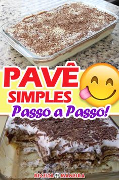 New Recipes, Cake Recipes, Dessert Recipes, Cooking Recipes, Cheesecakes, Pasta, Great Desserts, I Love Food, Coco