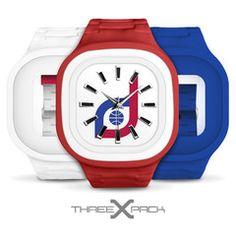 Signature Series - Jared Dudley | X-Watch #Watch