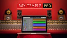 "Mixing templates available for DAWs like LPX, ProTools, Cubase, Studio One and Ableton Live. Contains 3rd party plug-ins from NI Komplete, iZotope, Waves Audio, Slate Digital, Softube and SSL, impulse responses from 5 famous hardware reverbs and a library of plug-in chains customized for specific instruments. The workflow is based on the book ""YOUR MIX SUCKS"" by Marc Mozart. Slate Digital, Waves Audio, Ableton Live, Recording Studio, The Book, Chains, Temple, Instruments"