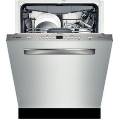 Bosch+500+Series+Built-In+Dishwasher - BestProducts.com