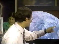 The Weather Channel Coverage of The Perfect Storm