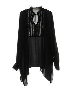 Veronique Branquinho Women Blouse on YOOX. The best online selection of Blouses Veronique Branquinho. Veronique Branquinho, Beachwear, Kimono Top, Bell Sleeve Top, Blouse, Coat, Lace, Long Sleeve, Skirts