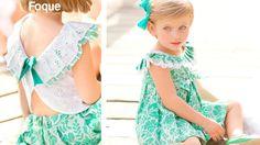 @Foque Moda Infantil | Ropa de niños ss17