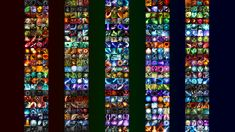 Dota 2 spell Icons