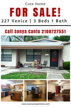 Home for sale in San Antonio TX (78201). Priced to sell $145,000. Centrally located close to IH-10, US 281, loop 410. Less than 3 miles to Alamo Quarry. Also minutes from  golf course, Brackenridge Park, Northstar Mall, and Olmos Park. San Antonio ISD. Call for more details!   #realestate #realtor #sanantoniotx+san+antonio #homeforsale #houseforsale #realtorlife #homedecor #household  #houseideas #housegoals ##homeoffice #forsale #propertyforsaleinsanantonio #property #investment #fixandflip