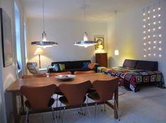 Ganhe uma noite no 132 sqm, cool Nørrebro, family home - Apartamentos para Alugar em Copenhague no Airbnb!