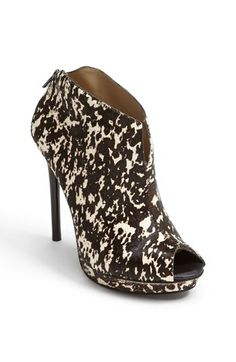 Kenneth Cole New York 'Test Time' Bootie | Nordstrom