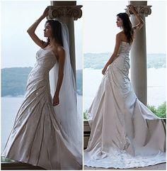 Essence of Australia D785 dress