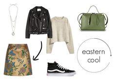 Designer Clothes, Shoes & Bags for Women Jil Sander, Acne Studios, River Island, Lucky Brand, Cool Stuff, Stuff To Buy, Vans, Shoe Bag, Polyvore