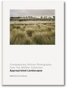Appropriated Landscapes - Contemporary African Photography from the Walther Collection $98 This publication explores that landscapes of Southern Africa through photography and video from artists including David Goldblatt, Santu Mofokeng, Jo Ractliffe among others.
