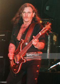 Lemmy - London 1995