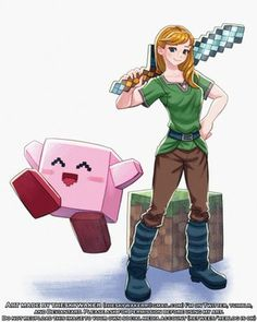 Nintendo Super Smash Bros, Minecraft Crafts, Another Anime, Legend Of Zelda, Video Games, Pokemon, Fan Art, Sky, Sword