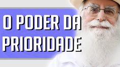 Waldo Vieira - O Poder da Prioridade   #Conscienciologia