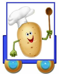 Vegetable Crafts, Vegetable Cartoon, Yoshi, Activities For Kids, Preschool, Fruit, Vegetables, Children, Happy