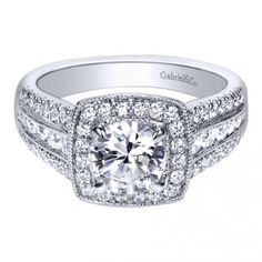 What a beautiful ring! The Halo my kind of setting this is how to fall hard.