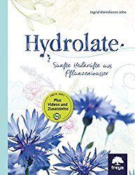 Mit zwei einfachen Methoden Hydrolate selbst herstellen