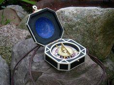 tutorial on Capt Jack's compass