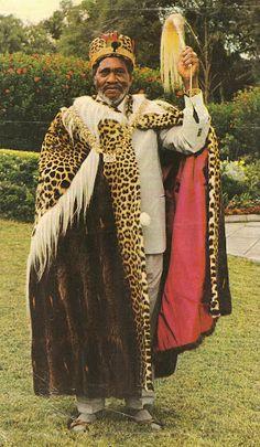 1st President of Kenya, Mzee Jomo Kenyatta