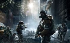 Preview wallpaper ubisoft entertainment, characters